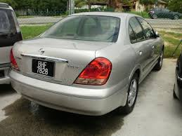 nissan sentra xe 2002 gallery of nissan sentra v16 16 sport coupe