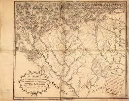 George Washington University Map by Cherokee George Washington U0027s Mount Vernon