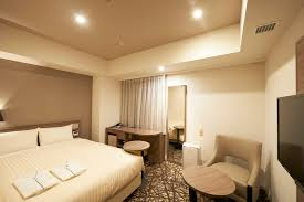 guest rooms site for the sotetsu fresa inn ginza nanachome