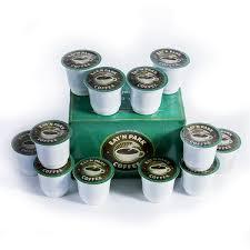 12 eat u0027n park single serve coffee cups coffee mug and one dozen