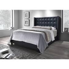 Alsa Platform Bed - headboards new house bedroom pinterest velvet headboard