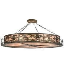 vintage copper ceiling light light craftsman flush mount ceiling light lights tropical floral