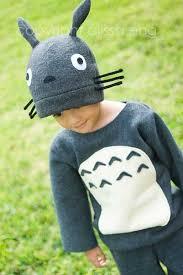 Totoro Halloween Costume Totoro Costume Halloween Ideas Totoro