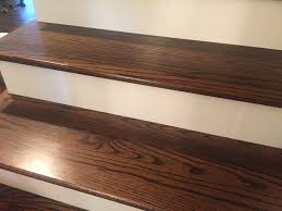 install new bamboo stair treads u2014 the wooden houses