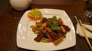barre cuisine hunan beef picture of tang cuisine wilkes barre tripadvisor