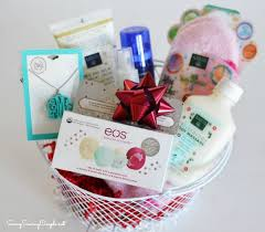 hot beauty gift basket fillers from kohl s savvy saving