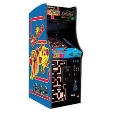 new ms pac man u0026 galaga arcade game game room guys