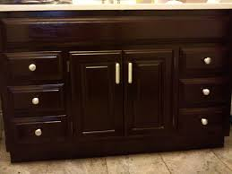 Bath Vanity Cabinets Furniture Elegant Bathroom Vanity Cabinets With General Finishes