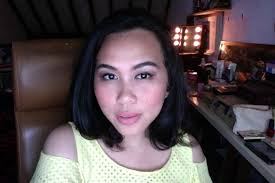 review tutorial makeup sehari hari makeup natural sehari hari review eyeshadow wardah bahasa