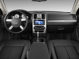 chrysler 300c 2016 interior 2012 chrysler 300c interior image leaked photos 1 of 4