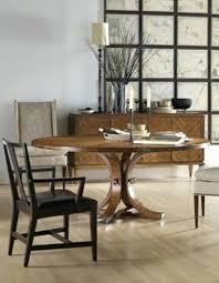 bernhardt dining table belgian oak dining tables hooker dining