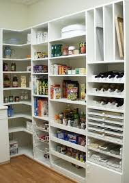 Kitchen Pantry Storage Ideas Pictures Of Kitchen Pantry Options And Ideas For Efficient Storage