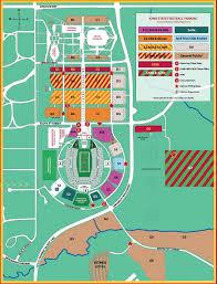 Umkc Campus Map Iowa State Athletics