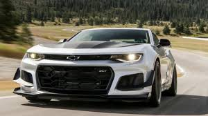 wow aero and the beast 2018 chevy camaro zl1 1le first drive