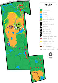 Alum Creek Campground Map Blues Creek Park Preservation Parks Of Delaware County