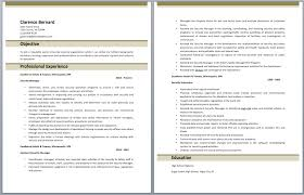 security officer resume security officer resume objective hotel security officer resume