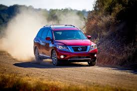nissan pathfinder reviews 2014 review 2013 nissan pathfinder wired