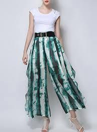 wide leg pants for women cheap price