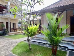 yoga homestay canggu bali accommodation hsh stay