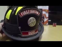 streamlight firefighter helmet light streamlight flashlight helmet strap review install fire fighter