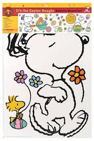 amazon com eureka peanuts halloween bulletin board sets 847604