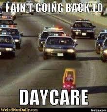 Chase Meme - baby car chase meme generator captionator caption generator frabz