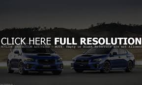 2015 subaru wrx wallpaper wrx sti wallpaper