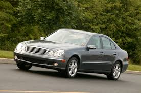 mercedes e class 2004 review mercedes e350 4matic review the about cars