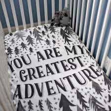 Circo Owl Crib Bedding by Greatest Adventure