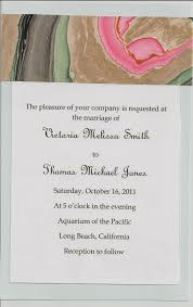 wedding invitations diy diy wedding invitations simple wedding invitations using