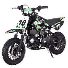 used motocross bikes tao db10 kids motocross dirt bike