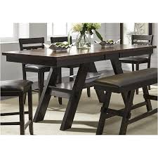 116 gt4078t liberty furniture lawson gathering table set