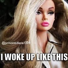 Funny Barbie Memes - lindsey peterson nailsbylindsey black stilletos instagram