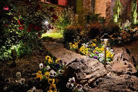 Residential Landscape Lighting Landscape Lighting Gallery Nelson Landscaping