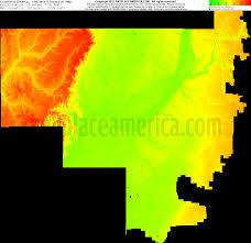 Indiana Map Us Free Crawford County Indiana Topo Maps U0026 Elevations