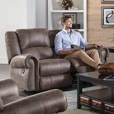 barcalounger premier reclining loveseat coffee hayneedle