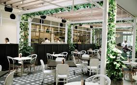 garden kitchen u0026 bar the weekend edition gold coast