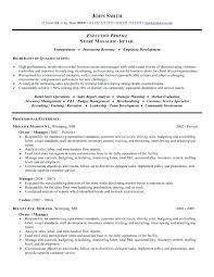 Manager Retail Resume Retail Sample Resume Regional District Manager Regional District