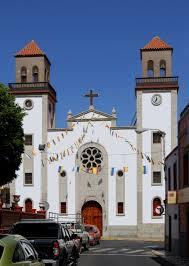 La Aldea de San Nicolás