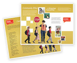 brochure design templates for education 13 best photos of education brochure design templates education