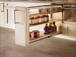 Pull Out Spice Rack Cabinet by Dining Room Fabulous Spice Cabinet Organizer Build A Spice Rack