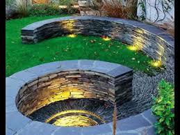 outdoor lighting ideas for your small garden youtube