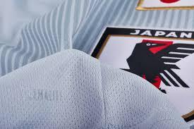 desain kaos futsal jepang adidas japan away jersey 2018 19 soccerpro com