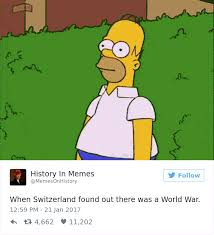 Funny History Memes - 15 history memes that hit the nail on the head