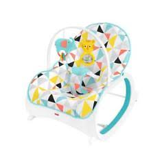 Infant Rocking Chair Fisher Price Rocker Bouncers U0026 Vibrating Chairs Ebay