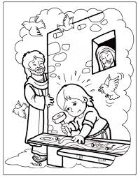 jesus growing up bible kids easter resurrection pinterest