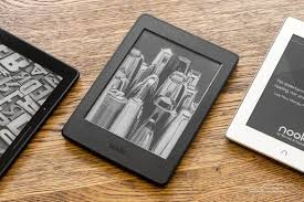 Kindle Paperwhite Barnes And Noble The Best Ebook Reader Wirecutter Reviews A New York Times Company