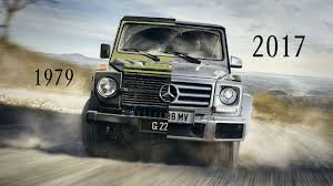 mercedes benz g class 2017 mercedes g class review and news u2013 mercedesblog com
