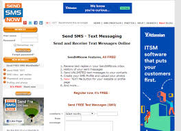 35 Websites To Send Text - 35 websites to send text message online for free geekers magazine