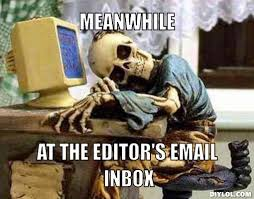 Meme Picture Editor - computer skeleton meme generator meanwhile at the editor s email